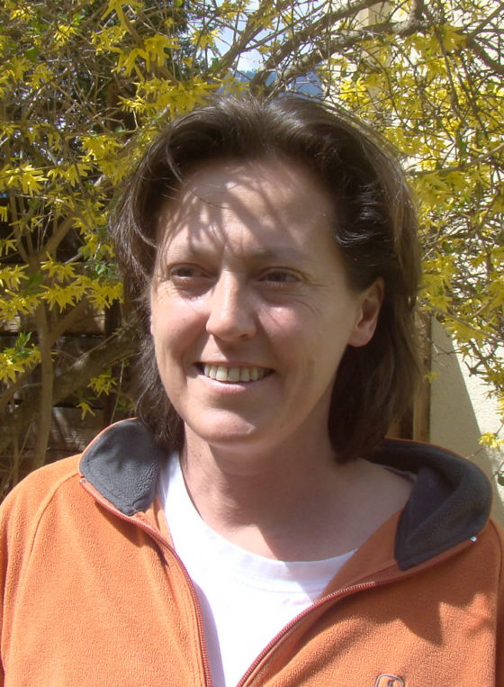 Emmanuelle Métrailler